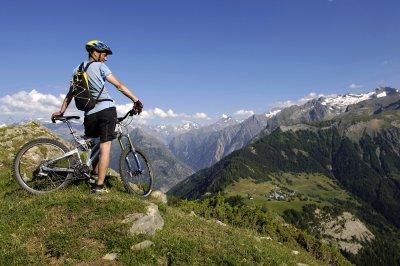 Absolutely Active - Mountain Biking