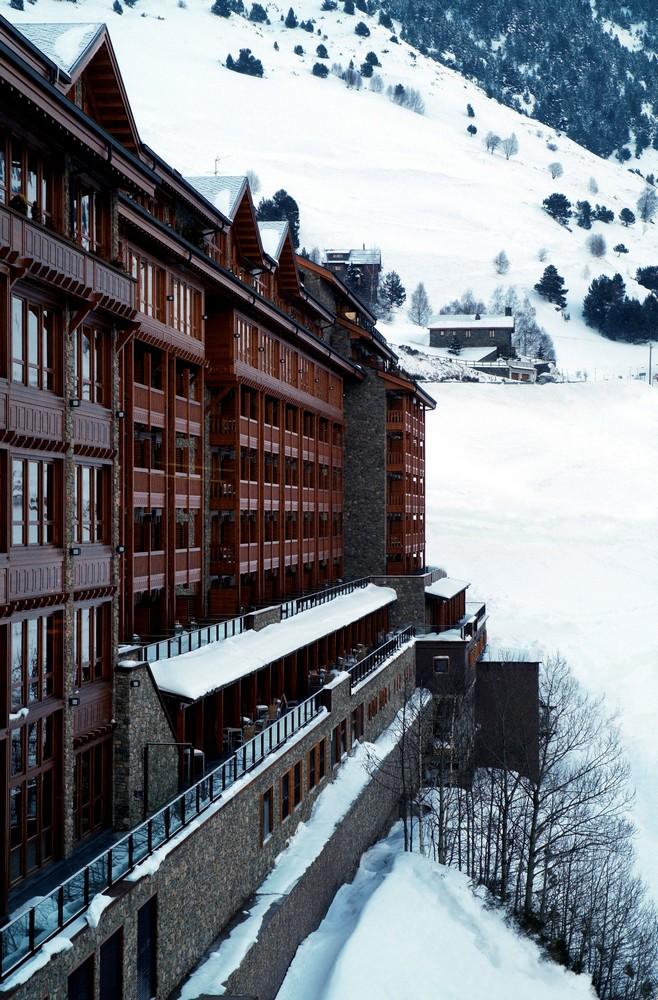 Absolutely snow andorra soldeu hotel hermitage - Sport hotel hermitage soldeu ...