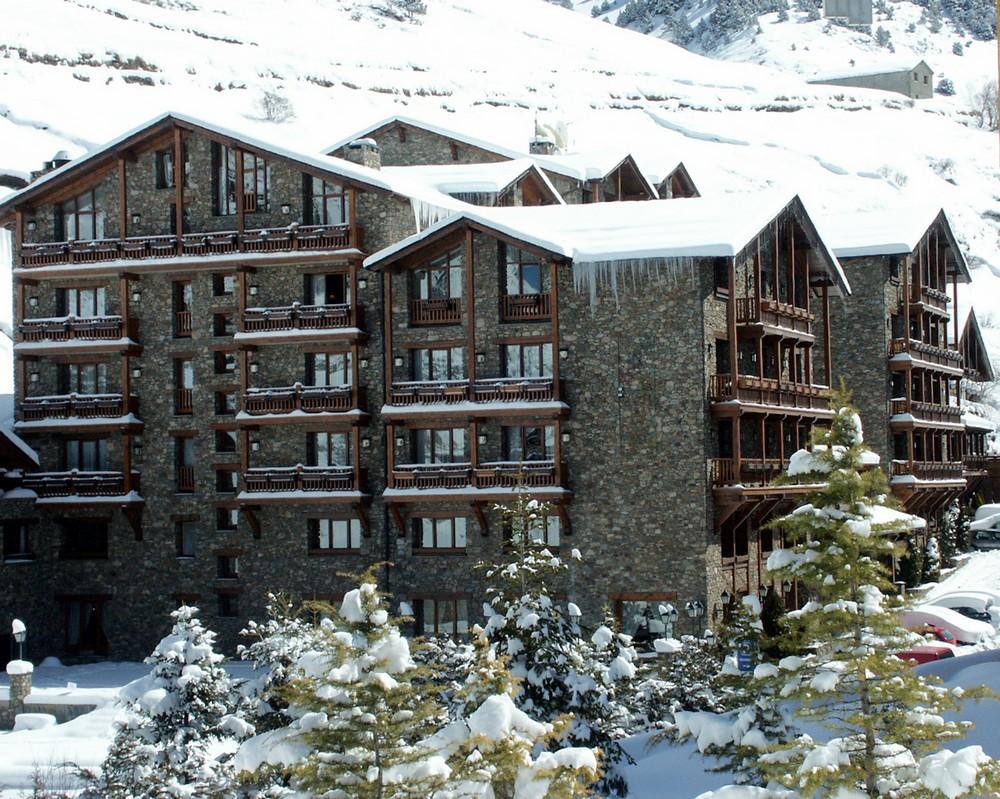 Absolutely snow andorra soldeu sport hotel - Sport hotel hermitage soldeu ...