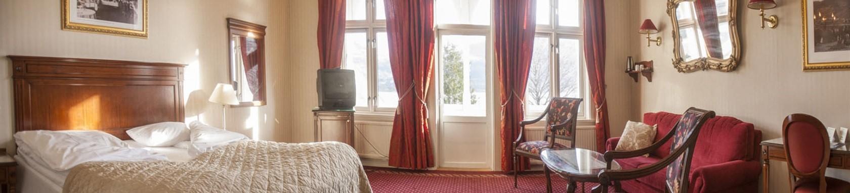 fleischer s hotel voss